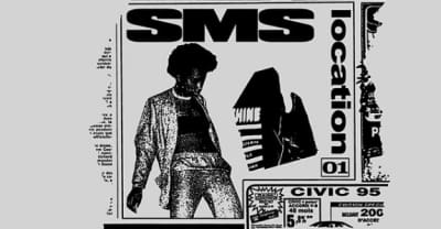 Moonshine's SMS: LOCATION Vol.1 mixtape is a genre-busting must listen