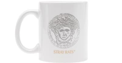 STRAY RATS Adds New Items To Their Webstore