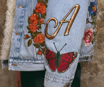 Alessandro Michele Is Now Offering Customers The Option To DIY Their Gucci