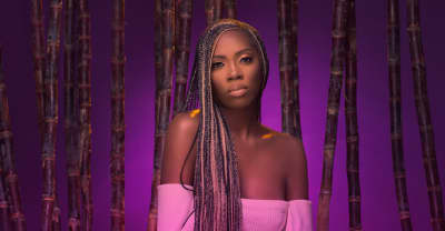 If You Forget What It Feels Like To Be In Love, Tiwa Savage Will Remind You With Her Sugarcane EP