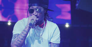 Rocko Is Reportedly Suing Future Over A Contract Breach