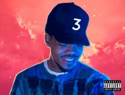 "Chance The Rapper Announces Mysterious ""Magnificent Coloring World"" Event"