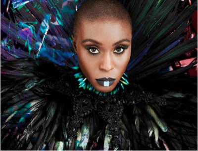 Laura Mvula Details The Dreaming Room
