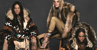 Fashion's Appropriation of Navajo Culture Has Been Deemed Legal