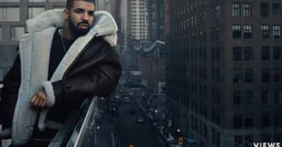 People Had A Wide Range Of Emotions About Drake's Views Being Nominated For Album Of The Year
