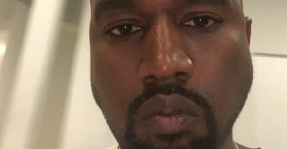 Kanye West shares new haircut, says it is inspired by Emma