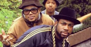 Run-D.M.C. Launches $50 Million Infringement Suit Against Amazon And Walmart