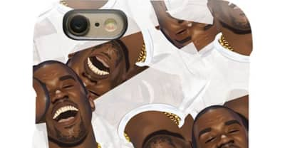 Kim Kardashian Is Selling Laughing Kanye West iPhone Cases For One Day Only