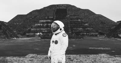 Towkio will drop his album from space today