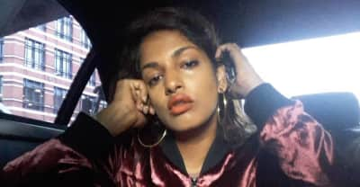 M.I.A. Will Curate London's Meltdown Festival This Year