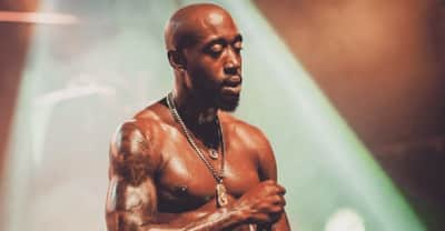Freddie Gibbs Remaining In French Prison On Rape Charges