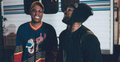 "NxWorries (Anderson .Paak & Knxwledge) share ""Best One Rmx"""