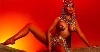 Nicki Minaj's Queen is here