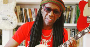 A Nile Rodgers Documentary Is Coming To BBC