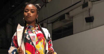 "Nadia Rose returns with new single ""Airplane Mode"""