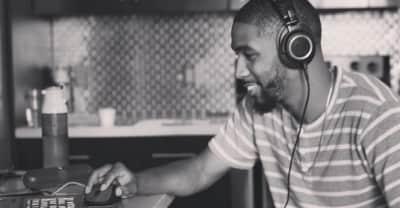 Meet Bizness Boi, The Emerging Producer On PARTYNEXTDOOR's P3