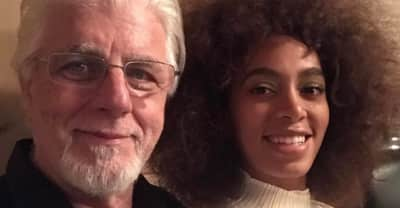 Watch Solange And Michael McDonald Perform A Doobie Brothers Favorite Together