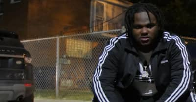 "Tee Grizzley's Urgent New Song ""Teetroit"" Might Radicalize You"