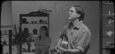 "Cass McCombs And Angel Olsen Share ""Opposite House"" Video"