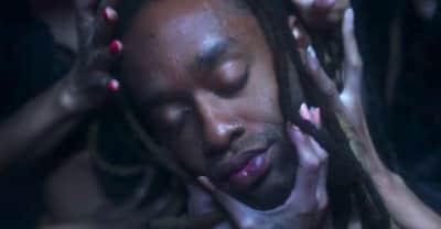 "Watch Ty Dolla $ign's mesmerizing video for ""Dawsin's Breek"""
