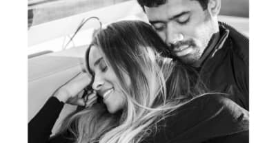 Ciara Announces That She's Pregnant