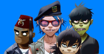 Gorillaz Announce Demon Dayz Festival Lineup With Danny Brown, Vince Staples, Little Simz, And More