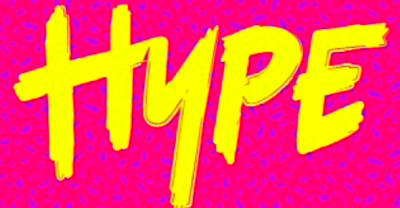 "Listen To Dizzee Rascal And Calvin Harris's ""Hype"""