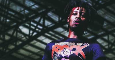 """Danny Brown Shares New Song """"Rolling Stone,"""" Explains Nas's Influence And Album Title"""