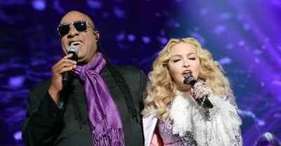 Watch Stevie Wonder, Questlove, Madonna Pay Tribute To Prince At The 2016 Billboard Music Awards