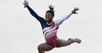 How The Music Is Selected For Team USA Women's Gymnastics