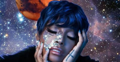 """Enter A VR Wormhole In D∆WN's """"Not Above That"""" Music Video"""