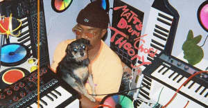 Listen To A New Song From Matt Martians Featuring BADBADNOTGOOD And Kaytranada