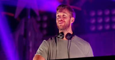 Calvin Harris Will Perform At Rihanna's Diamond Ball