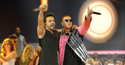 "Luis Fonsi And Daddy Yankee Disapprove Of Venezuelan President's Use Of ""Despacito"""