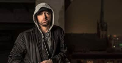 Here's the tracklist for Eminem's Revival album