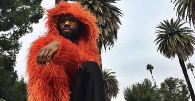 Listen To Two New Rome Fortune Tracks, Produced By Toro Y Moi