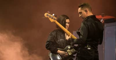 The xx Cancel Night + Day Iceland Festival