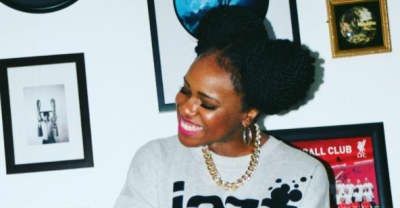 NAO Announces Tour And Remix EP Featuring Kaytranada, SBTRKT And More
