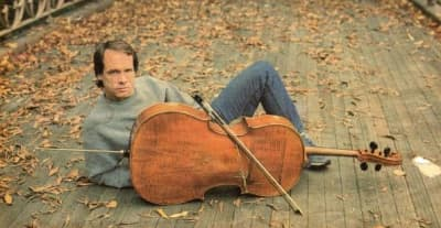 "Listen to the newfound city chaos of Arthur Russell's ""Barefoot in New York"""