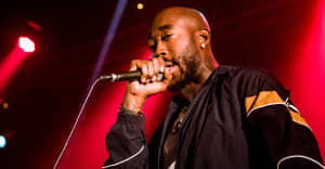 "Listen to Freddie Gibbs cover Gil Scott-Heron's ""Winter In America"""
