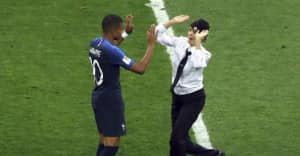 Pussy Riot claims responsibility for World Cup protestors on field