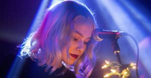 "Phoebe Bridgers teams up with Jackson Browne on new version of ""Kyoto"""