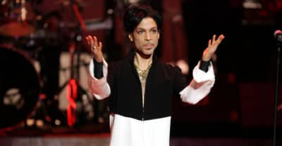 Previously unreleased Prince album Welcome 2 America set for release this summer