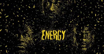 "Skepta And Stormzy Join Avelino On ""Energy"""