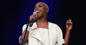 "Laura Mvula announces new album Pink Noise, shares new song ""Church Girl"""