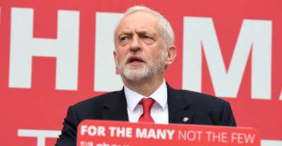 """Grime4Corbyn"" Is The Campaign Encouraging Young People To Vote In The U.K. General Election"