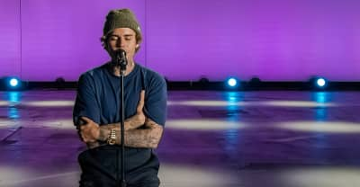 Justin Bieber lands eighth No. 1 album with Justice