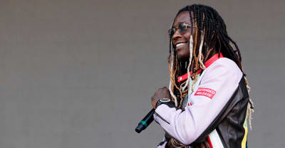 Young Thug and YSL share deluxe edition of Slime Language 2