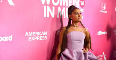 """Grammy producer says Ariana Grande's tweets were """"a surprise"""""""