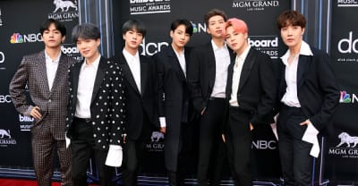 BTS condemn racial discrimination and share experiences in #StopAsianHate statement